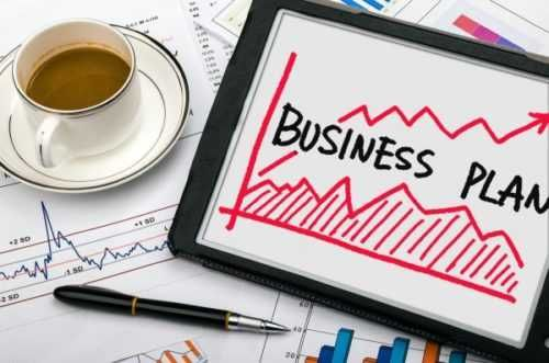 Бизнес-планы для госпрограмм