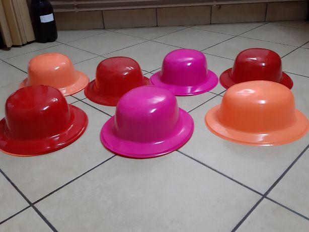Palarii petrecere 17 bucati colorate
