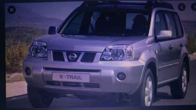 Unitate climă Nissan x-trail 2003