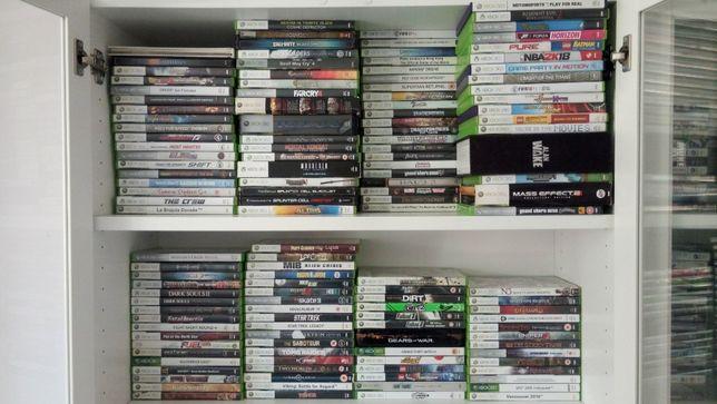 Vand Jocuri Xbox 360 X-box X Box 360 de la 45-50-55-60-70 ONE Kinect