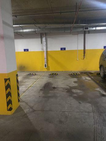 Продам паркинг!
