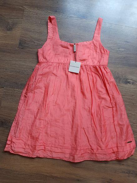 детска рокля Burberry оригинал Нова