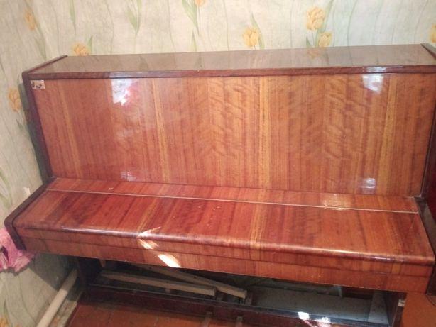 Продам пианино Беларусь СССР