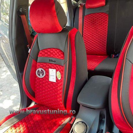 Huse scaun auto VELUR Audi,BMW,Vw,Opel,Skoda,Mercedes,Duster etc