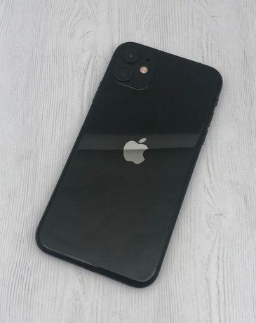 «Рассрочка 0 %» Apple iPhone 11 64GB «Ломбард Белый»