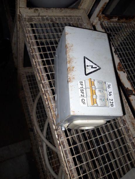 Трансформатор понижающий 220/36В