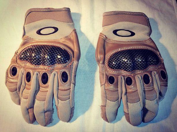"""Спортивные защитные перчатки """"OAKLEY"""""""