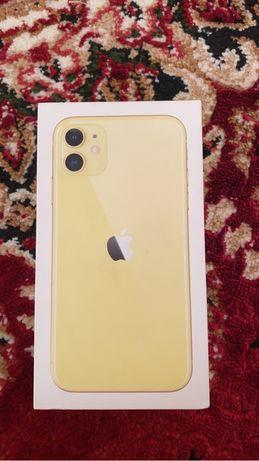 Айфон 11 срочно продаю