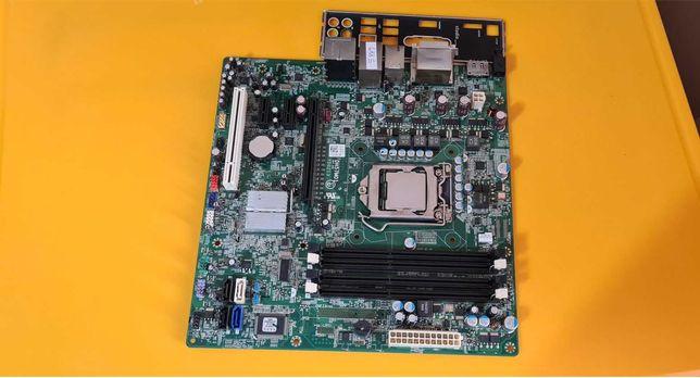 688S.Placa De Baza Dell Studio XPS 8100,4xDDR3,Socket 1156