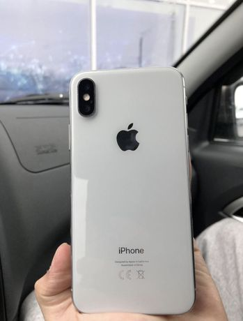 Iphone X(64gb)EAC