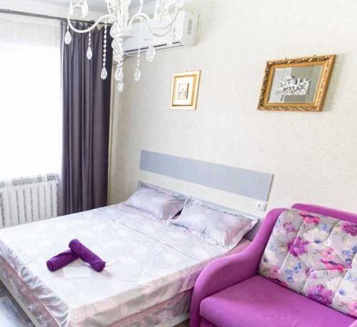 Фото свои! Дешевле квартиры,уютнее гостиницы посуточно 8000тг