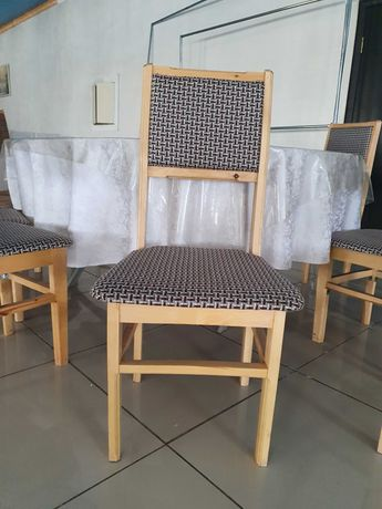Продам стулья б.у 7000т
