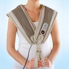 Aparat de masaj multifunctional Cervical Massage Shawls