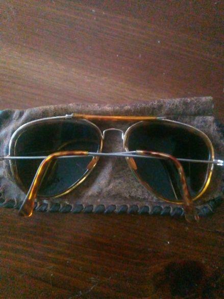 Очила ,Антика.