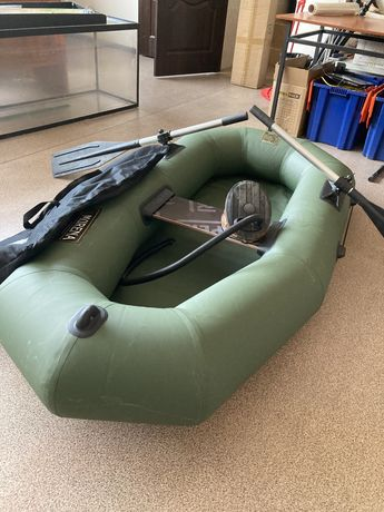 Лодка надувная Мурена 200