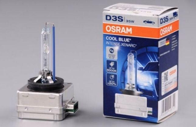 Bec Xenon D3S 35W Osram