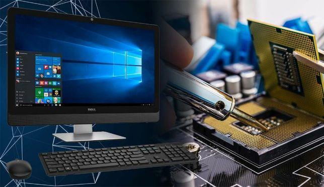 Instalare Windows 7/10/Configurare DVR/Routere