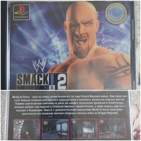 Продам игры на Playstation