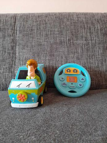 Scooby Doo masina misterioasă