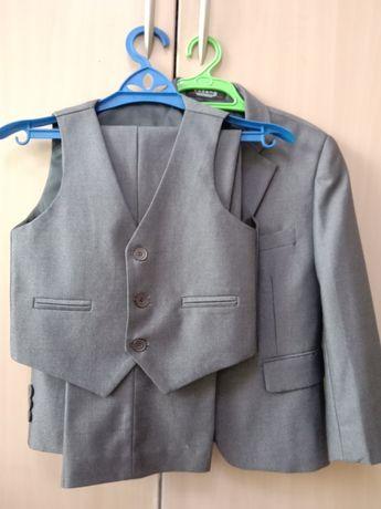 Школьный костюм 0-1 класс