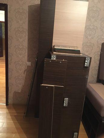Мебель чисты прадач срочна свези с уходым хорошым состаяни
