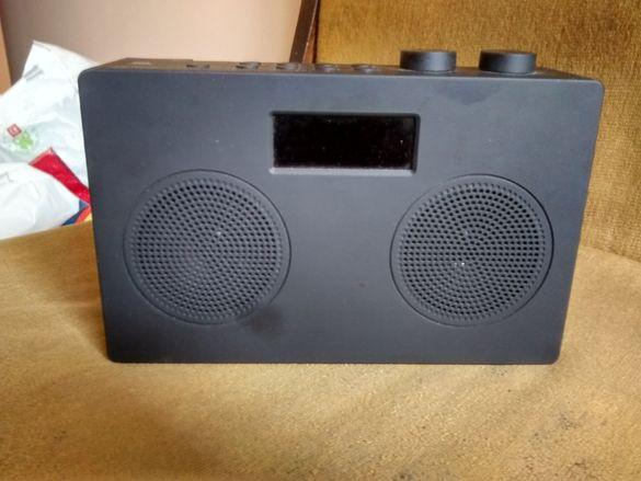 DAB радио+FM+Bluetooth