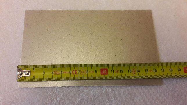 Folie de mică, placa de mica, mica izolatoare pentru cuptor microunde
