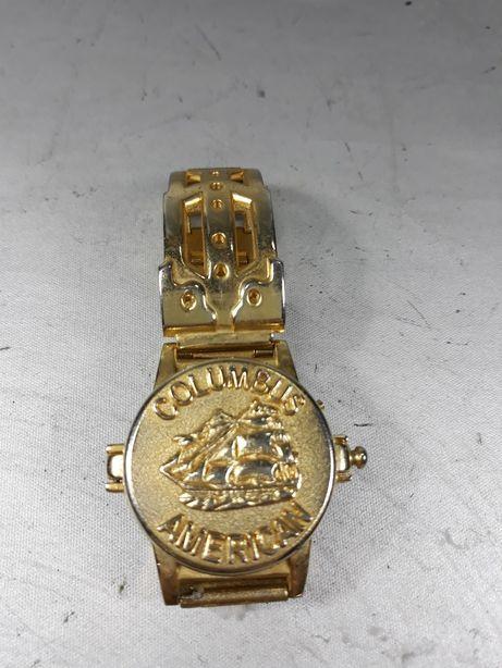 Ceas Columbus American original de colecție