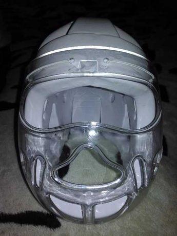 Шлем с забралом размер М