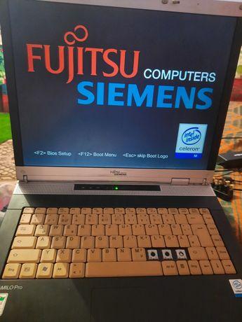 Laptop Fujitsu vechi