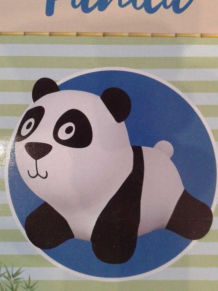 Чисто нова Хоп Хоп бебе панда.