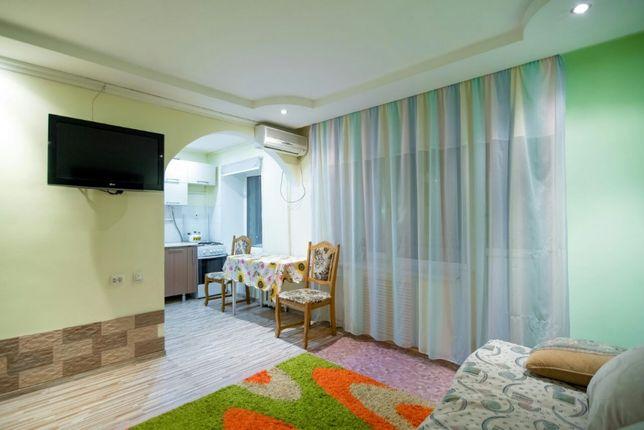 VIP квартира Курмангазы 163