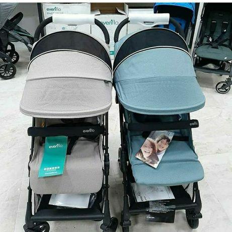 Детская коляска Evenflo rever G