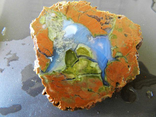 Thunderegg Oregon - agate SUA - minerale colectie