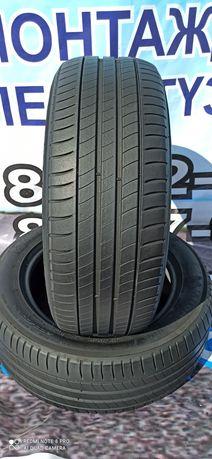 Шины 205/55 R16 Michelin из Германии
