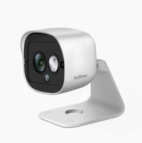 Camera de supraveghere 1296p Ultra HD 3MP wi-fi