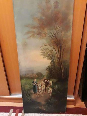 Pictura in ulei(1920-1930)
