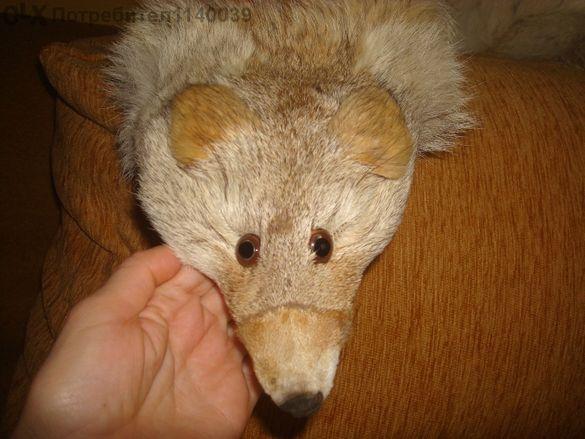 Яка от цяла лисица