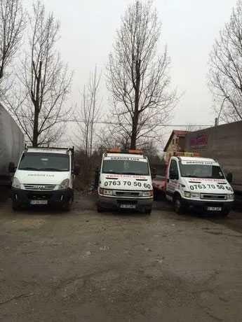 Tractari auto/platforma auto BRAGADIRU,Clinceni,Domnesti,Ciorogarla,A1