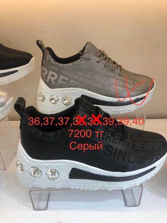 Женская обувь. Производство Турция
