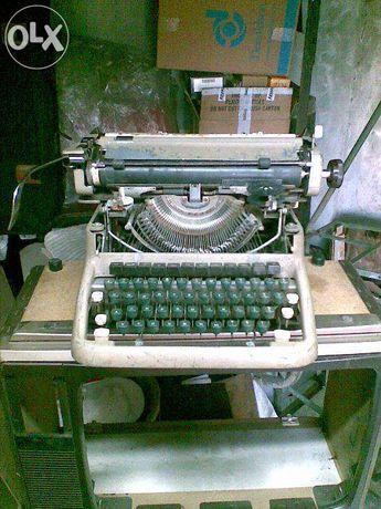Masina de scris CONSUL 1504