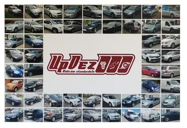 Dezmembrari auto multimarca 2000-2018