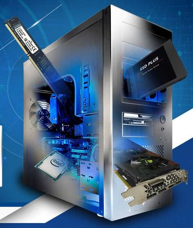 Servicii informatice, service&reparatii laptop si PC la domiciliu