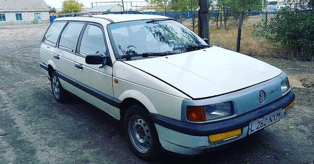 Автомашина Passat В3