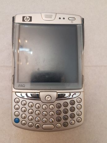 HP IPAQ hw6515 Mobile Messenger with camera