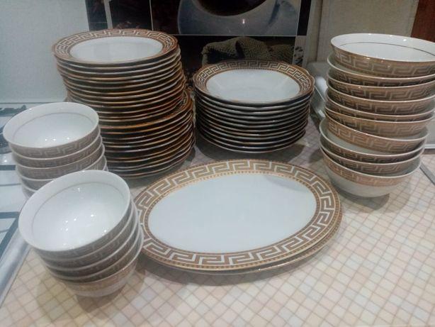 Продам посуду 100 перс.