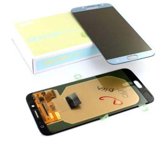 Display Samsung J5 J7 2017 Original garanție 1an Montaj pe loc