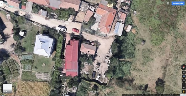 Teren intravilan 1500 mp cartier Cernele, Strada Infundata, utilitati