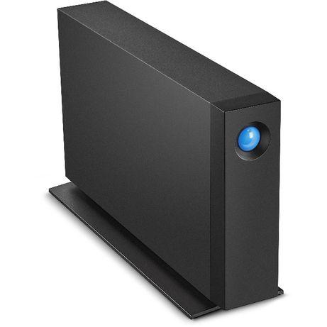 Vand HDD extern LaCie d2 Professional 4TB, USB 3.1 Type-C Sigilat
