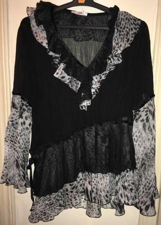 Дамска блузка L размер